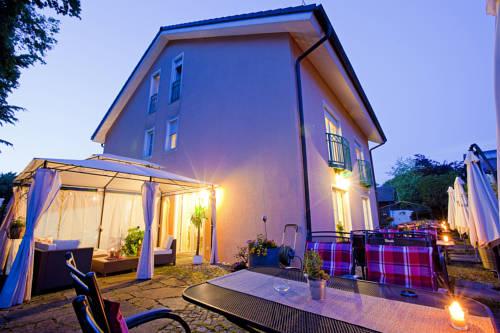 hotel Gästehaus Guggenberger