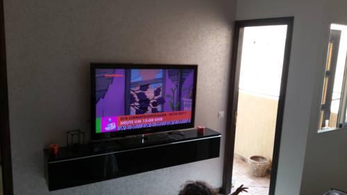hotel Le Calme a Temara