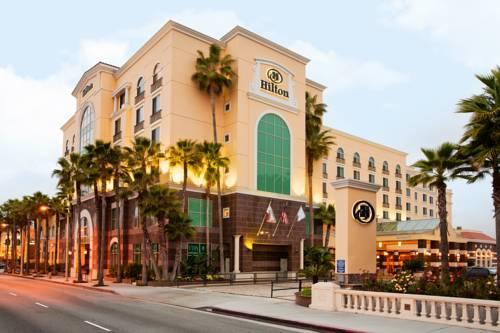 hotel Hilton Los Angeles/San Gabriel