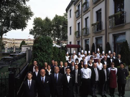 hotel Hotel de la Ville Monza - Small Luxury Hotels of the World