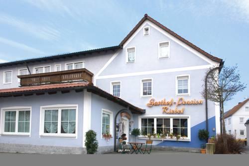 hotel Hotel Gasthof Pension Riebel