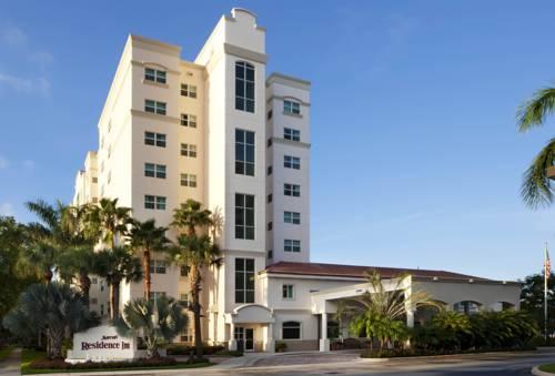 hotel Residence Inn by Marriott Miami Aventura Mall