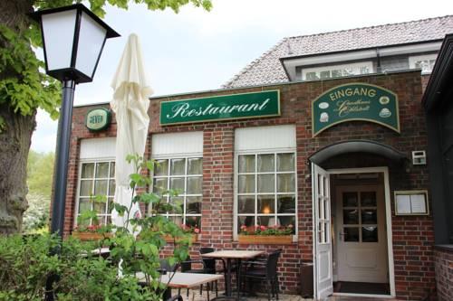 hotel Landhaus Ohlstedt
