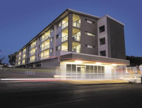 hotel Oaks Moranbah