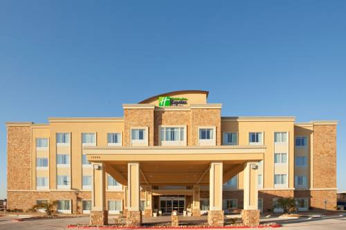 hotel Holiday Inn Express Hotel & Suites Austin South - Buda