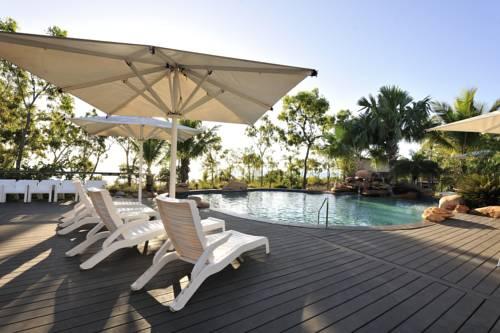 hotel Groote Eylandt Lodge