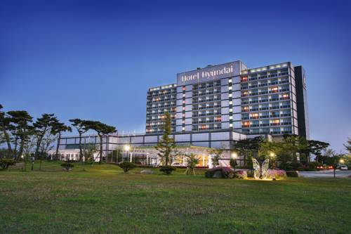hotel Hyundai Hotel Mokpo