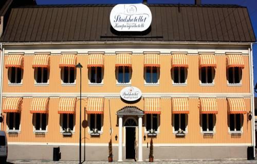hotel Pietarsaaren Kaupunginhotelli