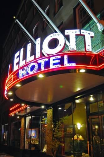 hotel Hotel Elliott