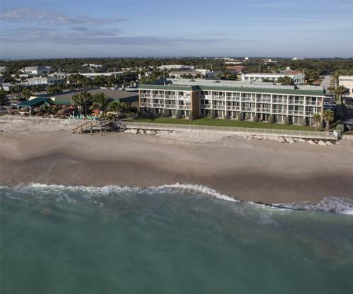 hotel Holiday Inn Vero Beach-Oceanside