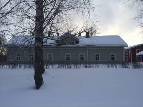 hotel Koljonvirta Camping