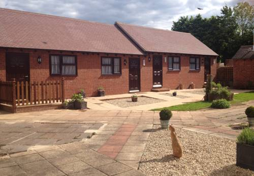 hotel Newent Golf Club and Lodges
