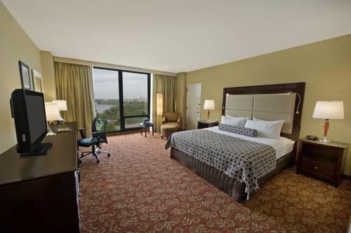 hotel Crowne Plaza Hotel Philadelphia-Cherry Hill