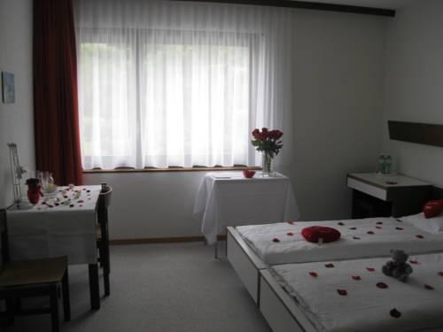 hotel Golfhotel Tenne