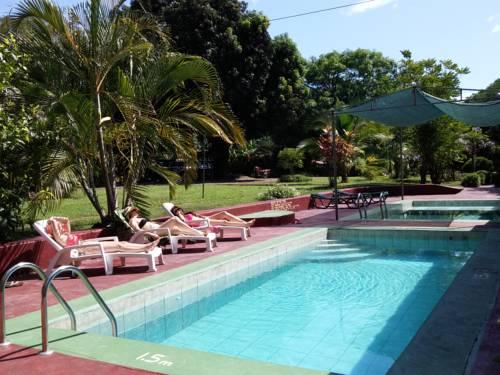 hotel Corozalito Turtle Lodge