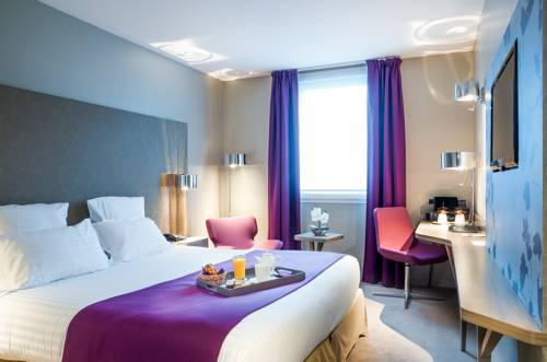 hotel Best Western Plus Paris Velizy
