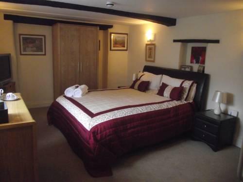 hotel Fitzhead Inn