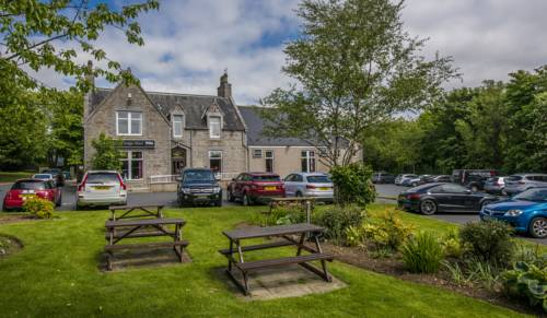 hotel Pinehurst Lodge Hotel - Aberdeen