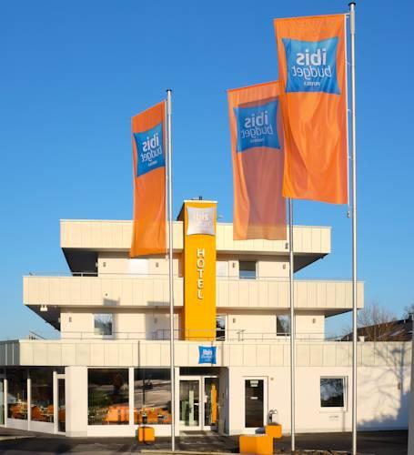 hotel Ibis budget Bonn Süd Königswinter