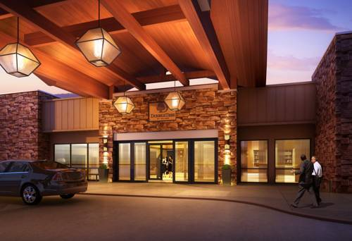 hotel DoubleTree by Hilton Pittsburgh-Green Tree