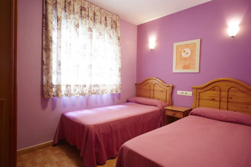 hotel Pensión Serafín