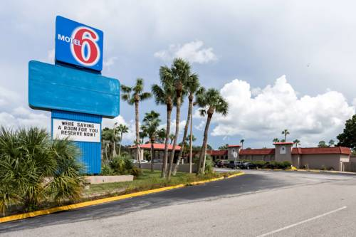 hotel Motel 6 Spring Hill Weeki Wachee