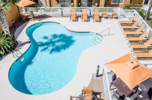 hotel Courtyard Myrtle Beach by Marriott Broadway