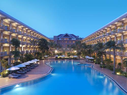 hotel Angkor Howard Hotel