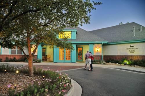 hotel Homewood Suites by Hilton Boulder