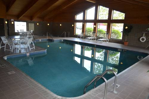 hotel Americinn Lodge and Suites - Wisconsin Rapids