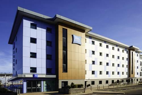 hotel ibis budget Portsmouth