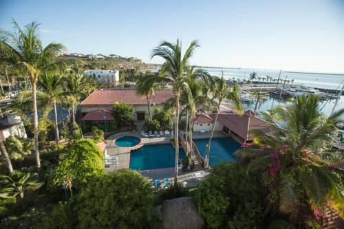 hotel Hotel Marina La Paz