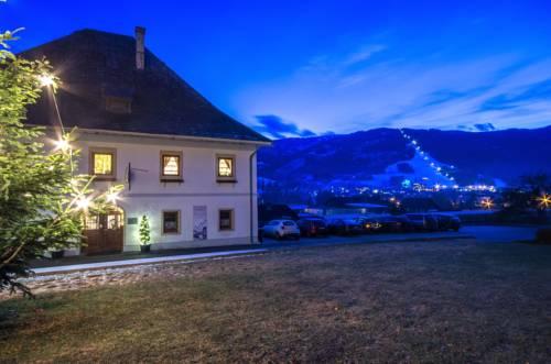 hotel Gasthof Kreischberg