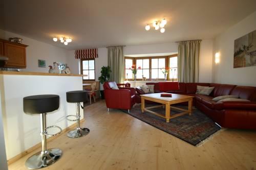 hotel Kitzbühel Duplex Penthaus