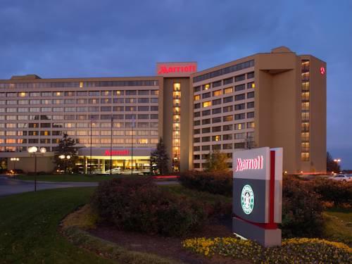 hotel Marriott Kansas City Overland Park