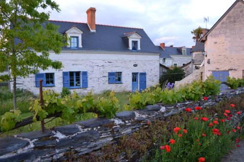 hotel Gîte Dagueloire