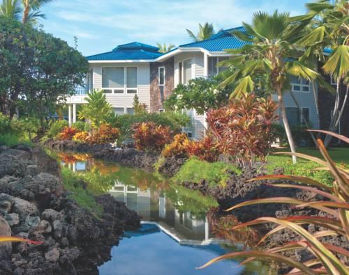 hotel Wyndham Mauna Loa Village