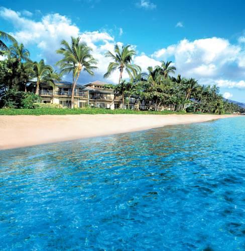 hotel Puunoa Beach Estates