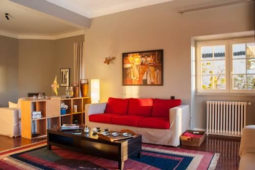 hotel Estoril Beach House