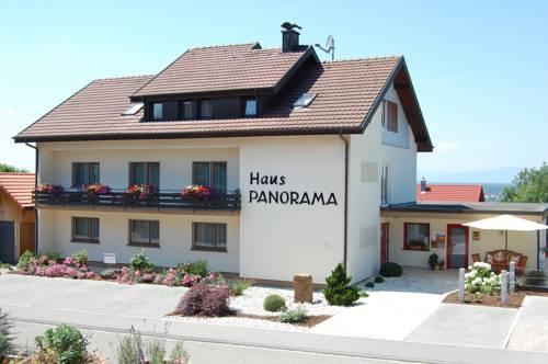 hotel Gästehaus Panorama