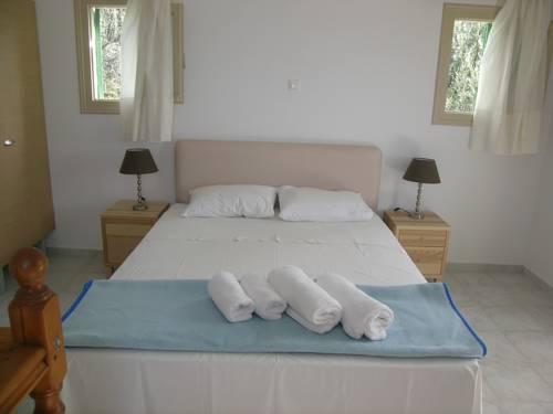 hotel Eleonas Holiday Houses