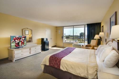 hotel Quality Inn Dundee