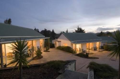 hotel Pauanui Pines Motor Lodge