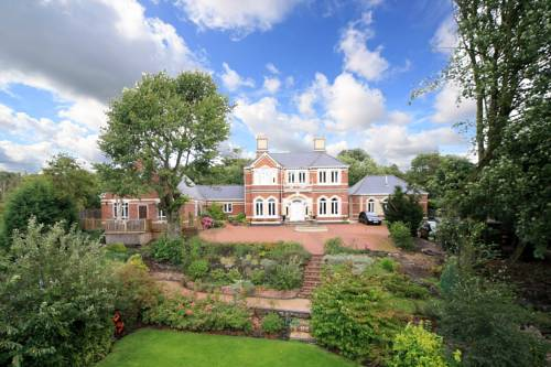 hotel Hartfield Guest House