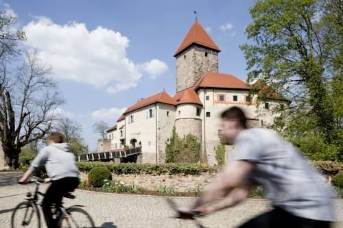 hotel Hotel Burg Wernberg