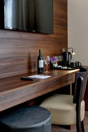 hotel Best Western Airlink Hotel