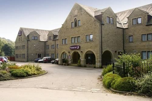 hotel Premier Inn Huddersfield North