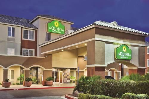 hotel La Quinta Inn & Suites Las Vegas RedRock/Summerlin