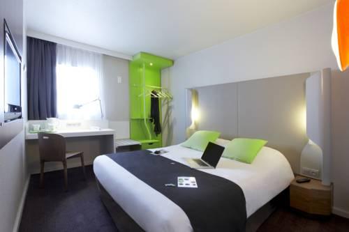 hotel Campanile Saint-Germain-En-Laye