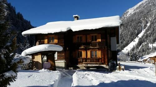hotel Ferienhaus Gufelste